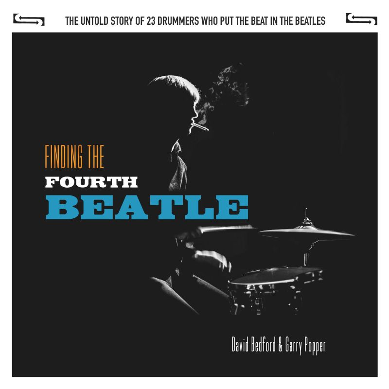 Finding the Fourth Beatle