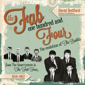 The Fab one hundred and Four The Evolution of The Beatles
