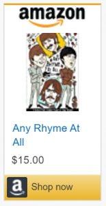Any Rhyme at All