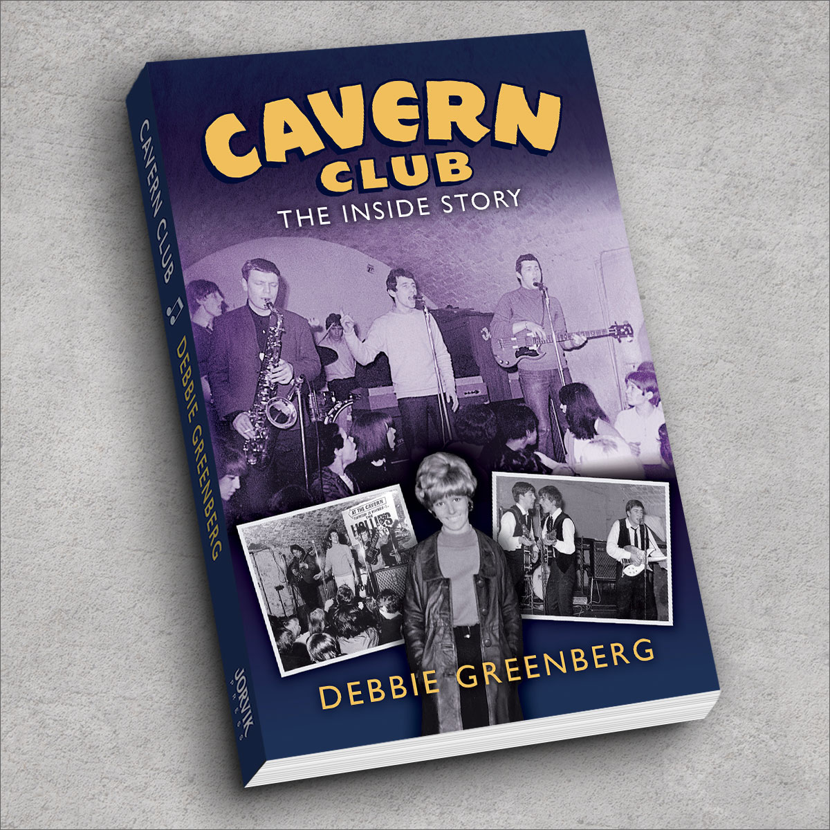 Cavern Club - The Inside Story