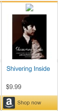 Shivering Inside - Amazon