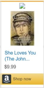 She Loves You - Amazon