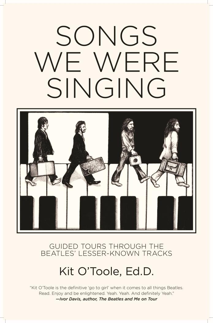 Songs We Were Singing