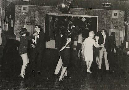 The Beatles in Aldershot