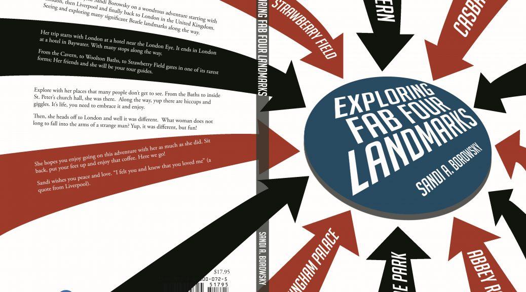 Exploring Fab Four Landmarks