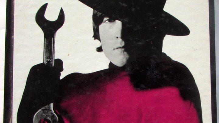 John Lennon's A Spaniard in the Works