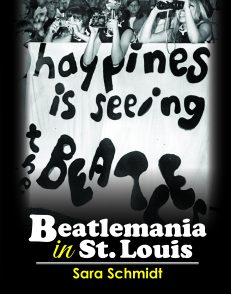 Happiness is Seeing The Beatles