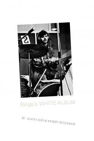 Ringo's White Album