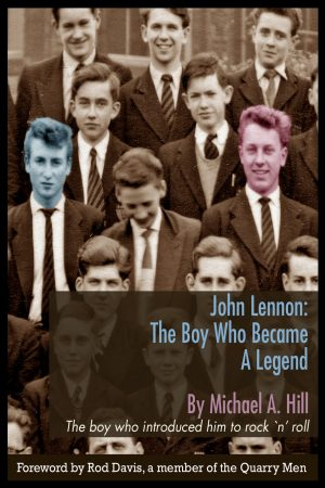John Lennon The Boy Who Became A Legend
