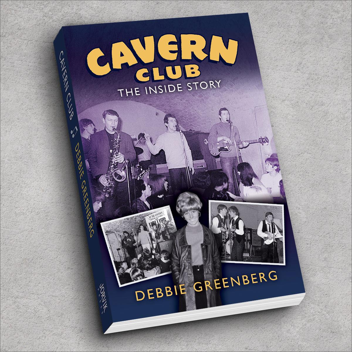 Cavern Club - The Inside Story
