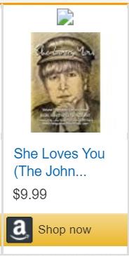 She Loves You - Amazon