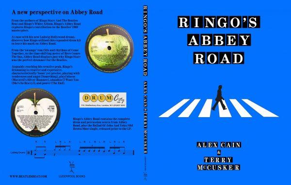 Ringo's Abbey Road