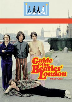 Guide to The Beatles London