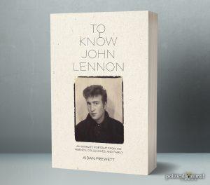 To know John Lennon