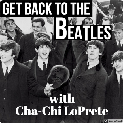Get Back to The Beatles