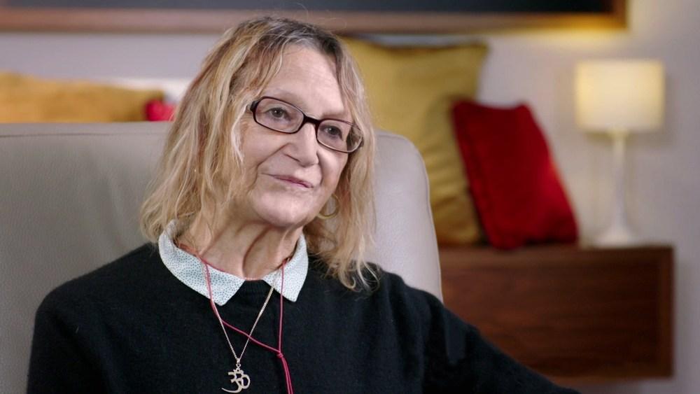Julia Baird, John Lennon's sister