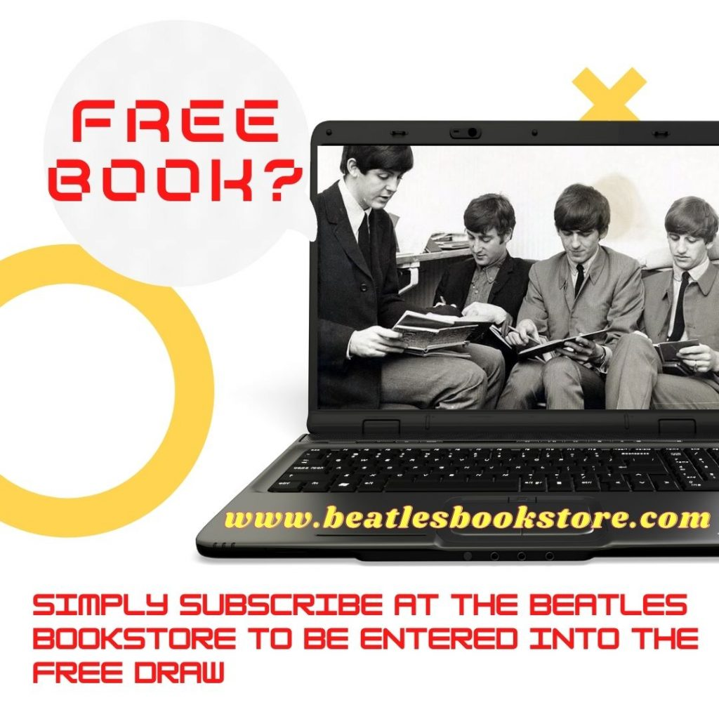 Get a FREE book by subscribing to our Newsletter