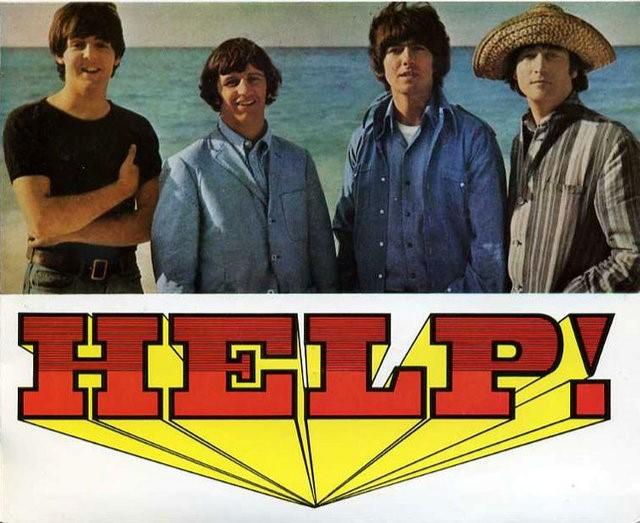 The Beatles Help!