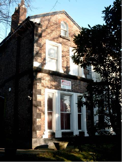 8 Haymans Green - Home to The Casbah